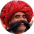rajasthan people